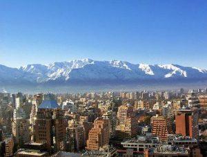 CAS celebra en julio su XXIII Reunión Ordinaria en Santiago de Chile