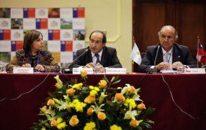 Chile inaugura XXIII Reunión Ordinaria de Ministros con llamado a construir la agricultura del siglo 21