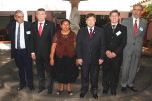 Ministros de Agricultura se reúnen en Chile para la XXIII Reunión Ordinaria del CAS
