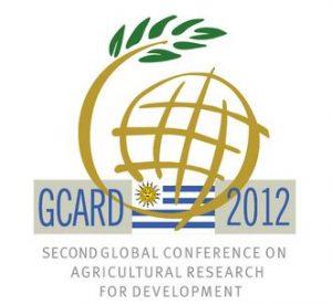 Se realizará Segunda Conferencia Global en Investigación Agrícola para el Desarrollo (GCARD II)