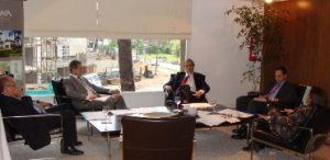 Directores de REDPA discuten sobre agenda del Consejo Agropecuario del Sur en XXXII Reunión Ordinaria