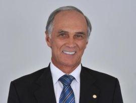 Antonio Andrade asume como nuevo Ministro de Agricultura de Brasil