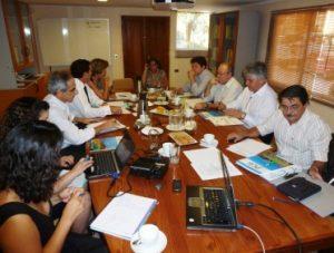 REDPA define en Chile temas a abordar en XXV Reunión Ordinaria del Consejo Agropecuario del Sur