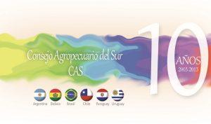 En Santa Cruz, Bolivia se realizará la XXVI Reunión Ordinaria del CAS