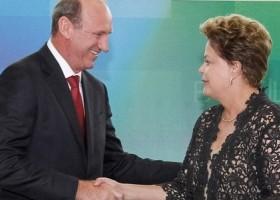 Neri Geller es nombrado nuevo Ministro de Agricultura de Brasil