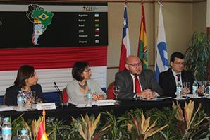 Consejo-Agropecuario-del-Sur-(CAS)-da-inicio-a-XXVIII-Reunión-en-Paraguay