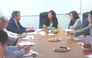 REDPA realizó su XXXIX Reunión Ordinaria este 03 de diciembre en Santiago de Chile