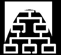 Organigrama CAS